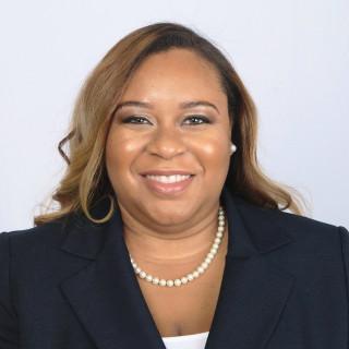 Narissa Juitt-Jackson