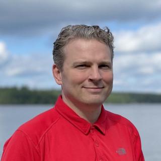 Craig McMurray