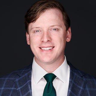 Daniel P. Whitaker III
