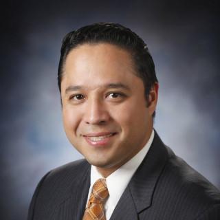 Jacob J Rivas