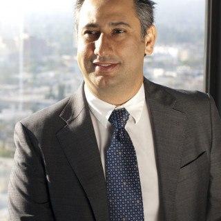 Andre Amin Khansari