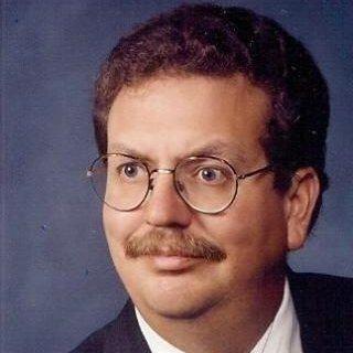 Charles Thomas Scott Jr