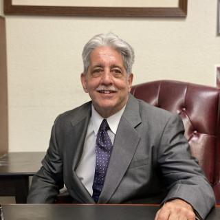 Peter G. Macaluso