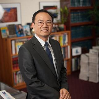 Daniel Hong Deng