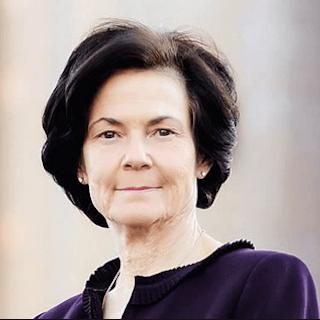 Susan M. Forbes