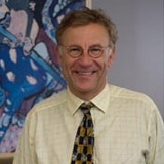 Stuart I. MacKenzie