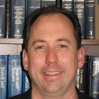 Jeffrey David Markham