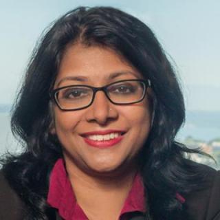 Sunitha Beatrice Anjilvel