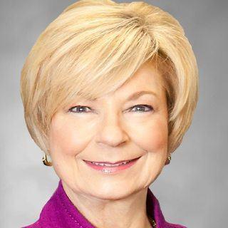 Sandra Joan Morris
