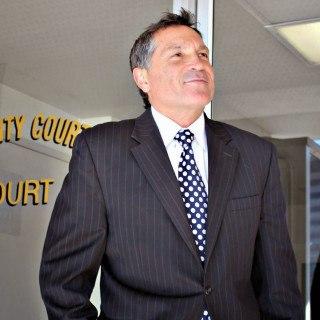 Reno Criminal Lawyer William J. Routsis