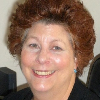 Karen Drury Russell