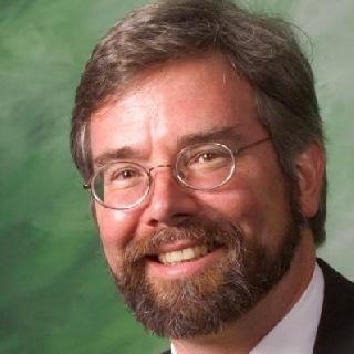 Eric Alan Isaacson