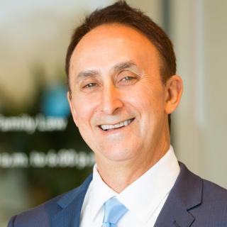 Steven P. Fernandez
