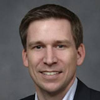 Matthew James Brigham
