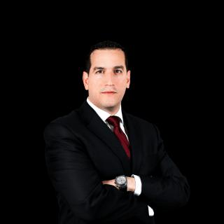 Hussein Ali Chahine