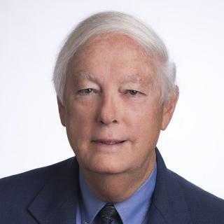 George Joseph Tomlinson Jr