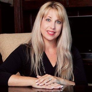 Suzanne Marie Rehmani