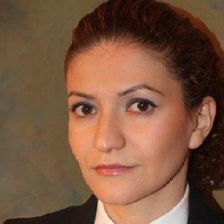 Kristina Nubaryan