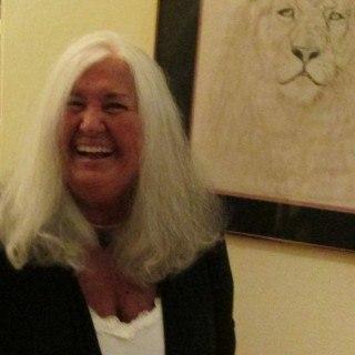 Kathleen Elizabeth Wells