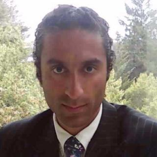 Ali Ebrahimzadeh, Esq.