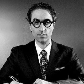 Ali Shahrestani, Esq.