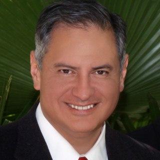 O. Rene Diaz