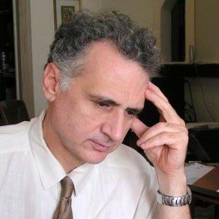 Mark Dicarlo