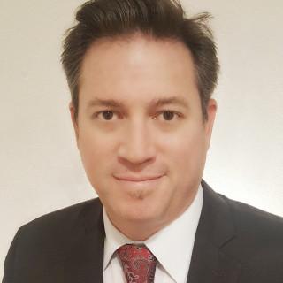 Nathan Aaron Perea