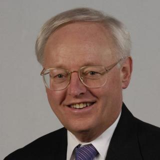 Robert Pfarr Gates