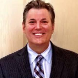 Steve Charles Vondran