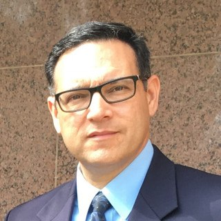 Pilar V. (Pete) Espinosa