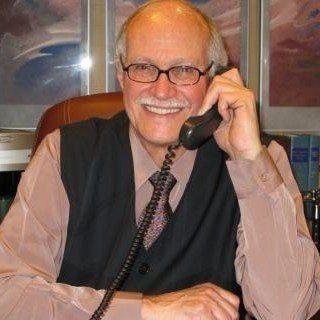 Donald Frederick Conviser
