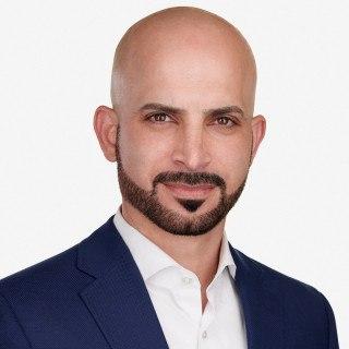 Omar Isam Saman