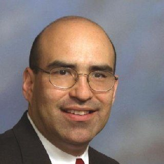Ernest C. Garcia