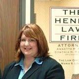 Annette M Henry