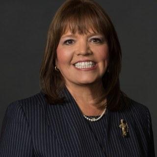 Sylvia Borunda Firth