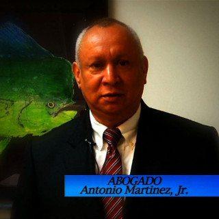 Antonio Martinez Jr.