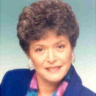 Norma Levine Trusch