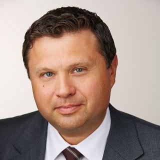 Daniel A. Gibalevich