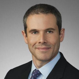Seth Ian Rubinson