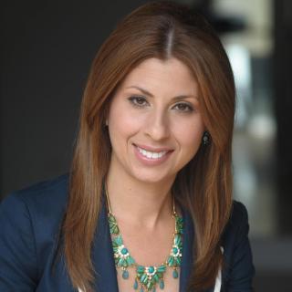 Farrah Martinez