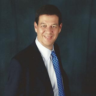 Randall Blair Isenberg