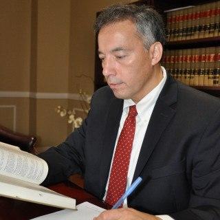 Victor H. Segura