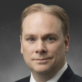 Daniel W. Jackson