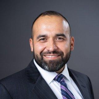Carlos G. Quintana