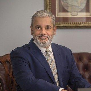 Ali Oliver Hassibi