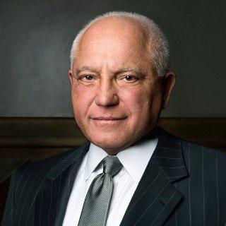 Michael F. Pezzulli