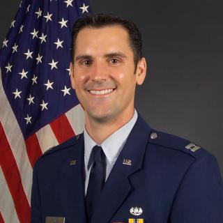 Mitchell John Howie