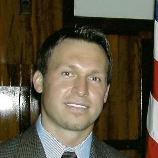 Adrian Richard Ciechanowicz