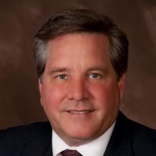 Stephen O'Rear